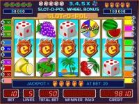 Азартные игры: бесплатные игровые автоматы в интернет-казино
