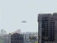 Инопланетяне полюбили Петербург
