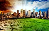 Глобальное изменение климата в мире